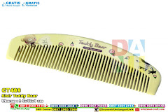 Sisir Teddy Bear