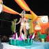 Festiva apertura de los corsos  barriales y populares formoseños