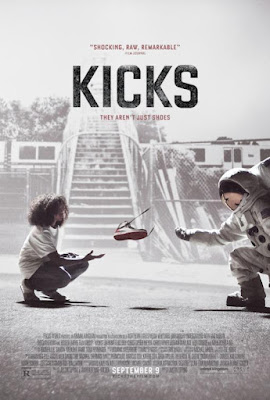 Kicks 2016 DVD R1 NTSC Latino