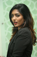 Actress Eesha Looks gorgeous in Blazer and T Shirt at Ami Tumi success meet ~  Exclusive 045.JPG