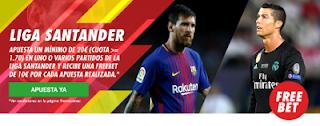 circus liga santander 10 euros freebet hasta 31 diciembre 2017
