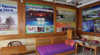 Hotel Murah Dekat Stasiun Tugu - Yogyakarta Backpacker 2