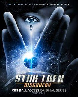 Star Trek: Discovery 1ª Temporada Torrent – Download (2017) Dublado