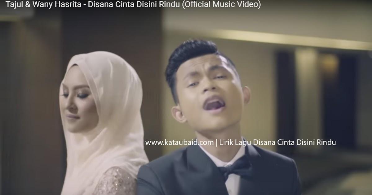 Permalink to Lirik Lagu Malaysia Aku Rindu