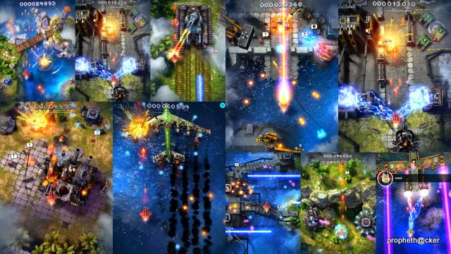 Sky Force 2014 best Plane Shooter Game for Android
