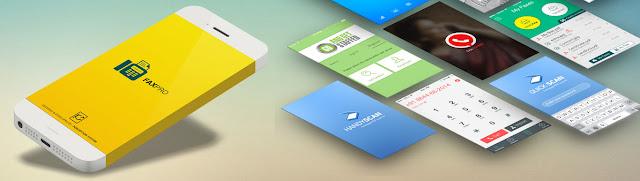 iphone app prasad solutions