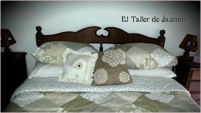 almohadones shabby chic-el taller de jazmin