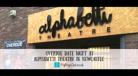 Overdue Date Night at Alphabetti Theatre in Newcastle (REVIEW)