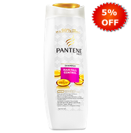 PANTENE PRO-V HAIR FALL CONTROL 80ML BOTTLE