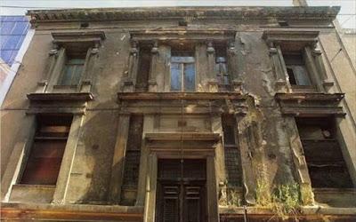 Ανοίγει για το κοινό η κατοικία του Τσίλερ στην Μαυρομιχάλη