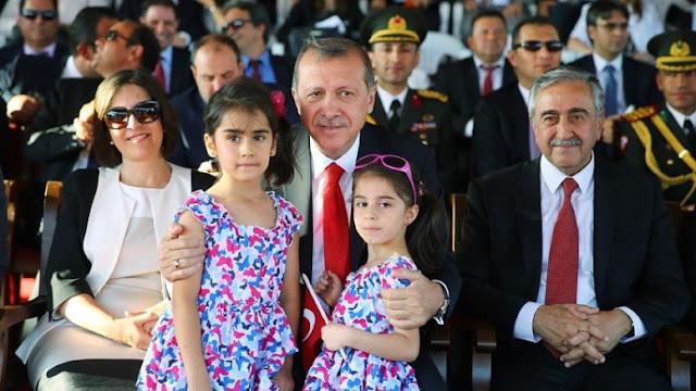 """Θέλουν εγγυητή για τα κλεμμένα τους, όχι για την ασφάλειά τους: Ερντογάν - Ακιντζί πάνε """"για όλα ή τίποτα"""""""