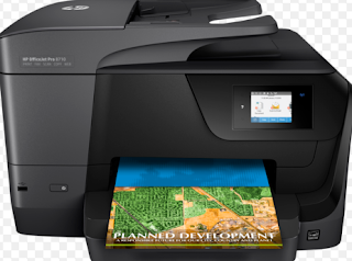 HP OfficeJet Pro 8710 All-in-One printer driver download windows XP vista 7 8 10 and mac os.