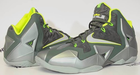 competitive price cbf01 ce93f ajordanxi Your  1 Source For Sneaker Release Dates  Nike LeBron 11 ...