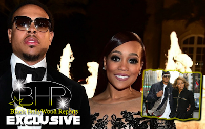 Women Comes Out Claiming She Had Shannon Brown Baby (Monica's Husband), And Monica Responds