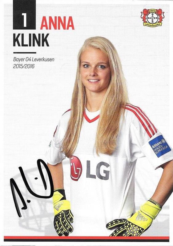 Bayer Leverkusen Damen