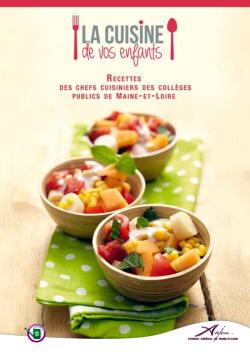 Pdf gratuits livre de recettes la cuisine de vos enfants pdf - Livre de cuisine gratuit pdf ...