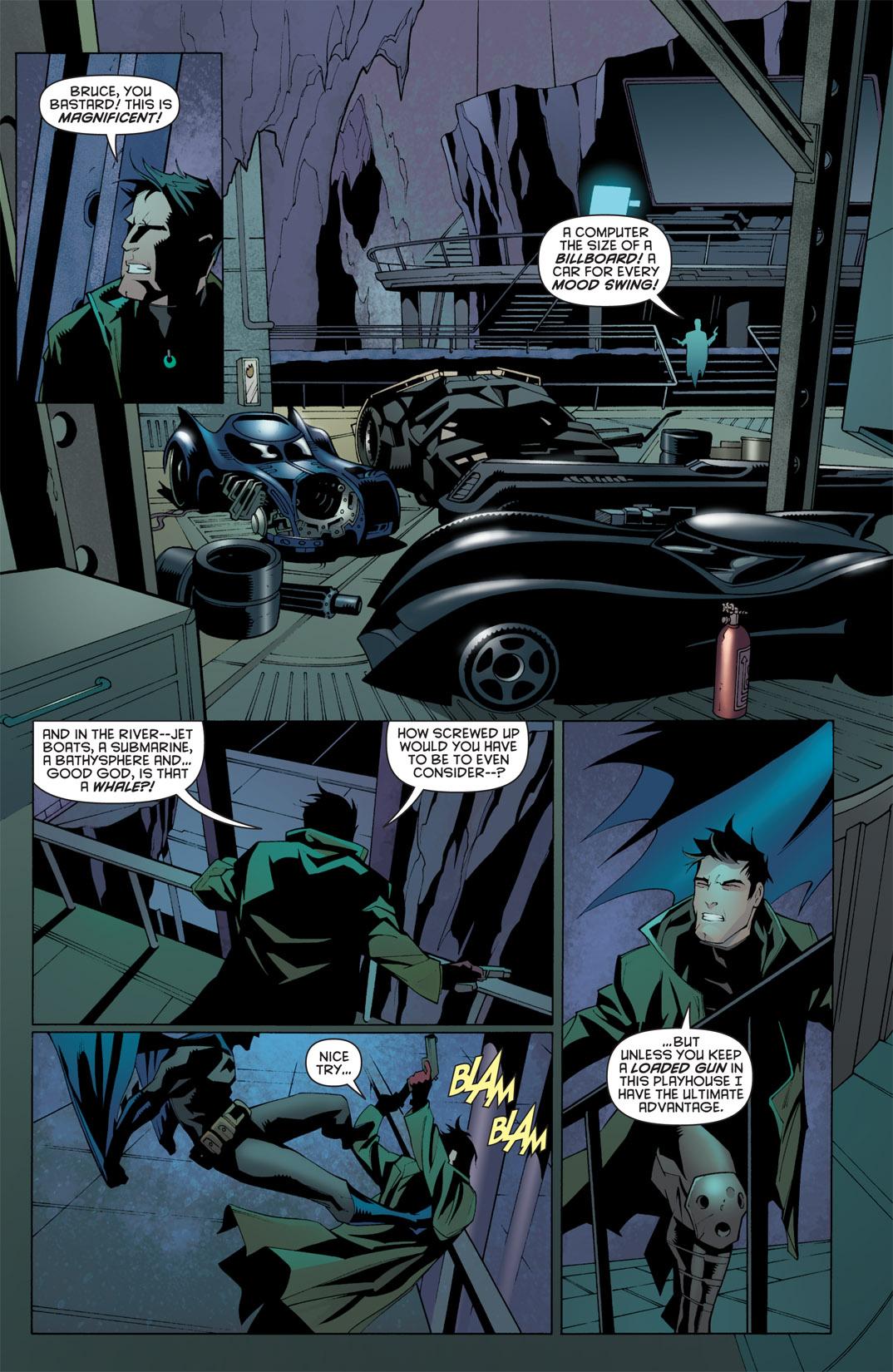 Detective Comics (1937) 850 Page 13