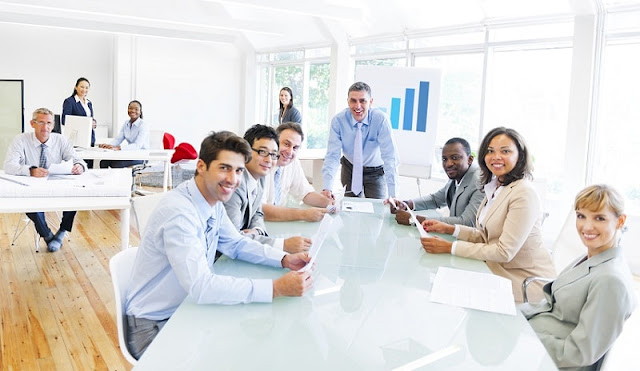 The Perks of Sales Training Programs