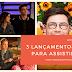 [DICAS] Lançamentos da Netflix para assistir esse final de semana