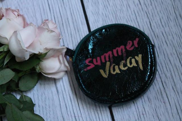 Summer Vacay saszetka