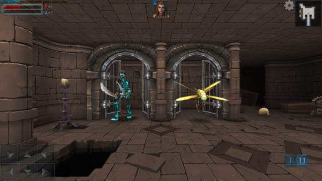 Dungeon Hero PC Full