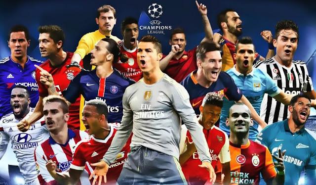 Buongiornolink - I capricci delle star: dove spendono i soldi i calciatori famosi?