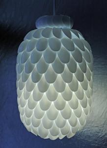 Cara Membuat Lampu Dari Sendok Plastik : membuat, lampu, sendok, plastik, Membuat, Lampu, Sendok, Bekas, Panas