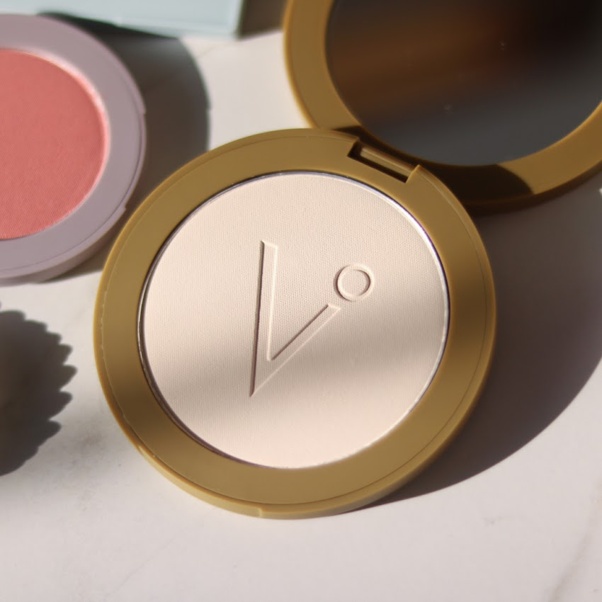 My New Favourite Setting Powder | Vapour Perfecting Powder Pressed
