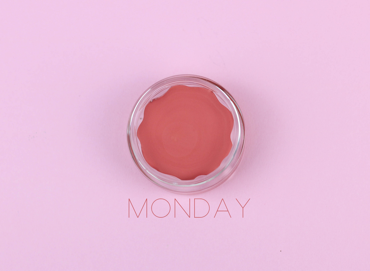 Neve Cosmetics Blush Garden Monday