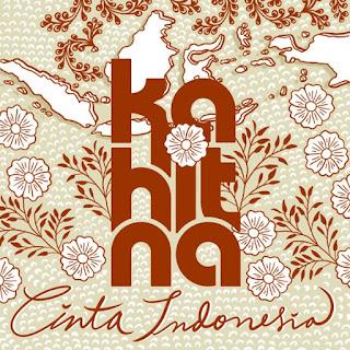 Kahitna - Cinta Indonesia on iTunes