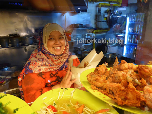 Best-Food-Orchard-Road-Yusof-Arnie's-Malay-Food