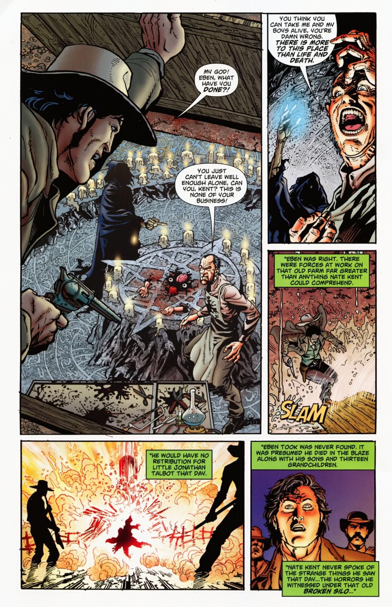 Superboy [I] Issue #8 #8 - English 16