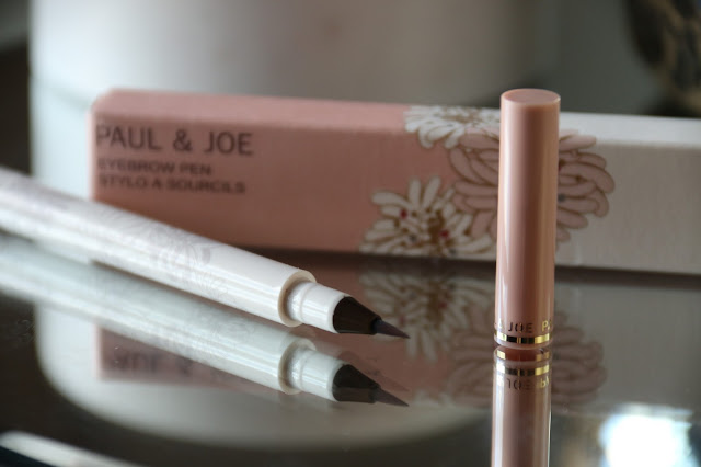 Paul and Joe Beaute Eyebrow Pen in Grey 01 Image