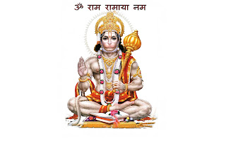 Hanuman Images in hd