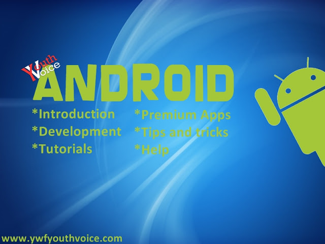 Android - Development Course, Tutorials, News, Tips and Tricks, Premium Android Apps and Games, Android Wallpaper Hello