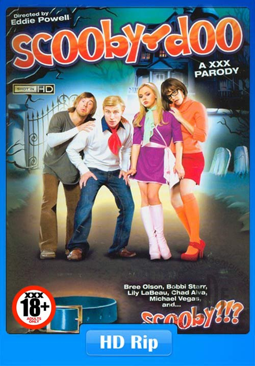 18 Scooby Doo A Xxx Parody 2011 480P Webrip 400Mb Xxx-5645