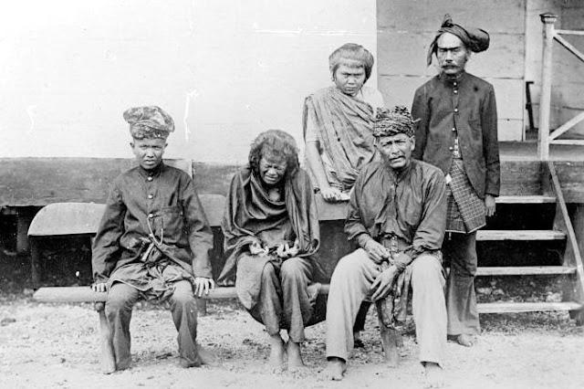 Cut Nyak Dien di Kota Bogor