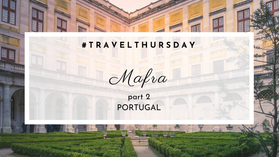 Travel | Visiting beautiful village of Mafra, Portugal.