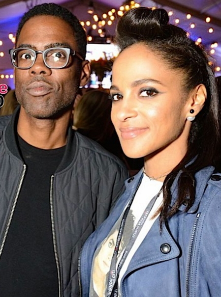 chris rock dating nigerian actress