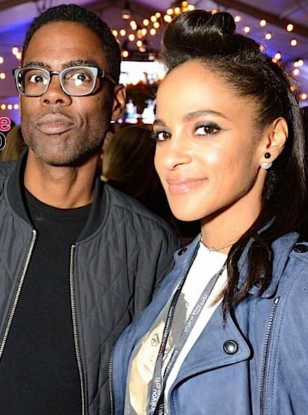 chris rock dating nigerian actress