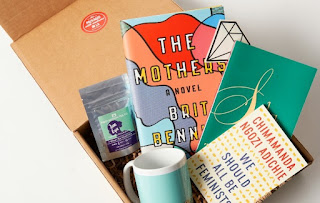 Quarterly Literary Box
