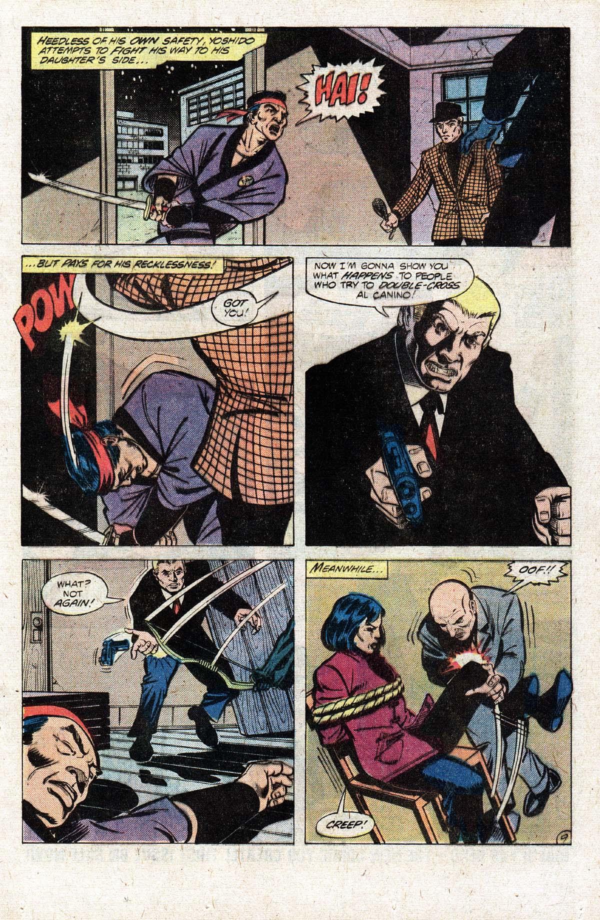 Read online World's Finest Comics comic -  Issue #268 - 25