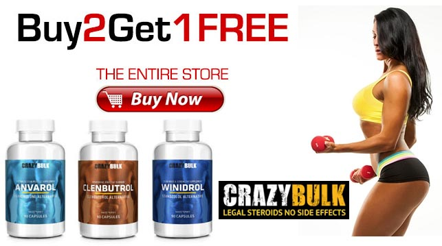 How efficient are Legal Steroids in Building Muscle?
