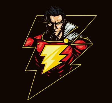 Review Film Shazam Super Hero Terkuat Keren dan Super Kocak 2019