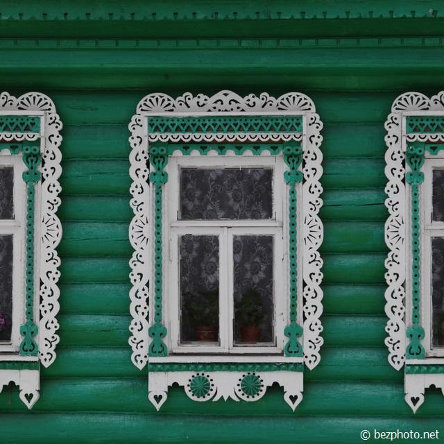 павловский посад деревянные дома
