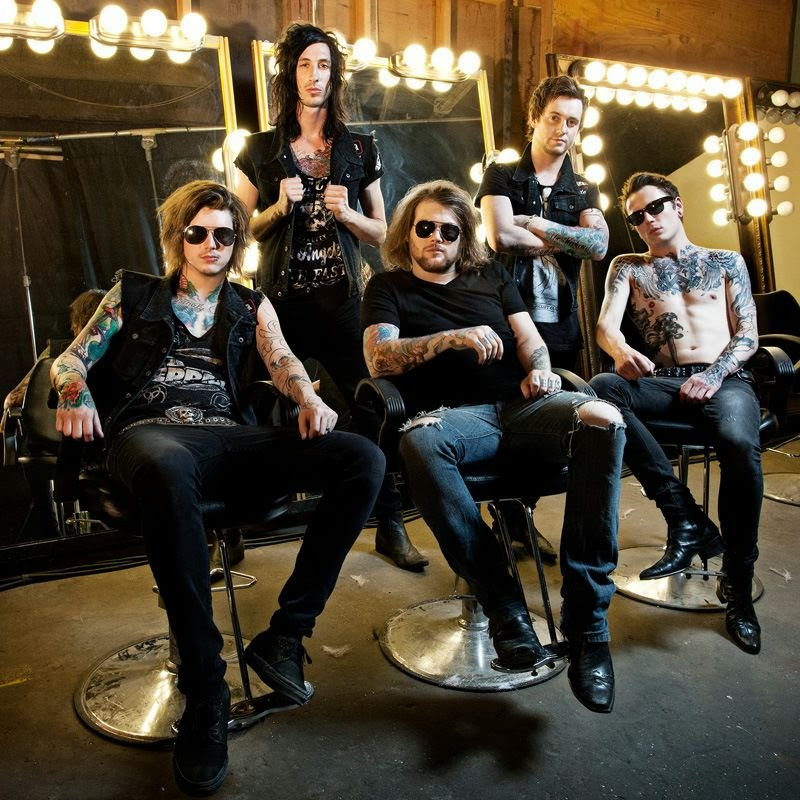 Asking alexandria the death of me (official music video) youtube.