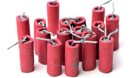 Az EP szigorítja a robbanóanyagok alkotóelemeihez való hozzájutás szabályait