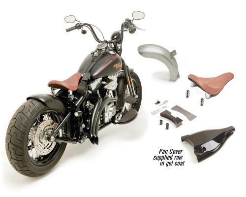 200 Tire Bobber Conversion Kit 1799 95