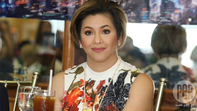 Regine Velasquez Asked to React Regarding Gay Rumors of Son Nate: 'Syempre I will accept it.'