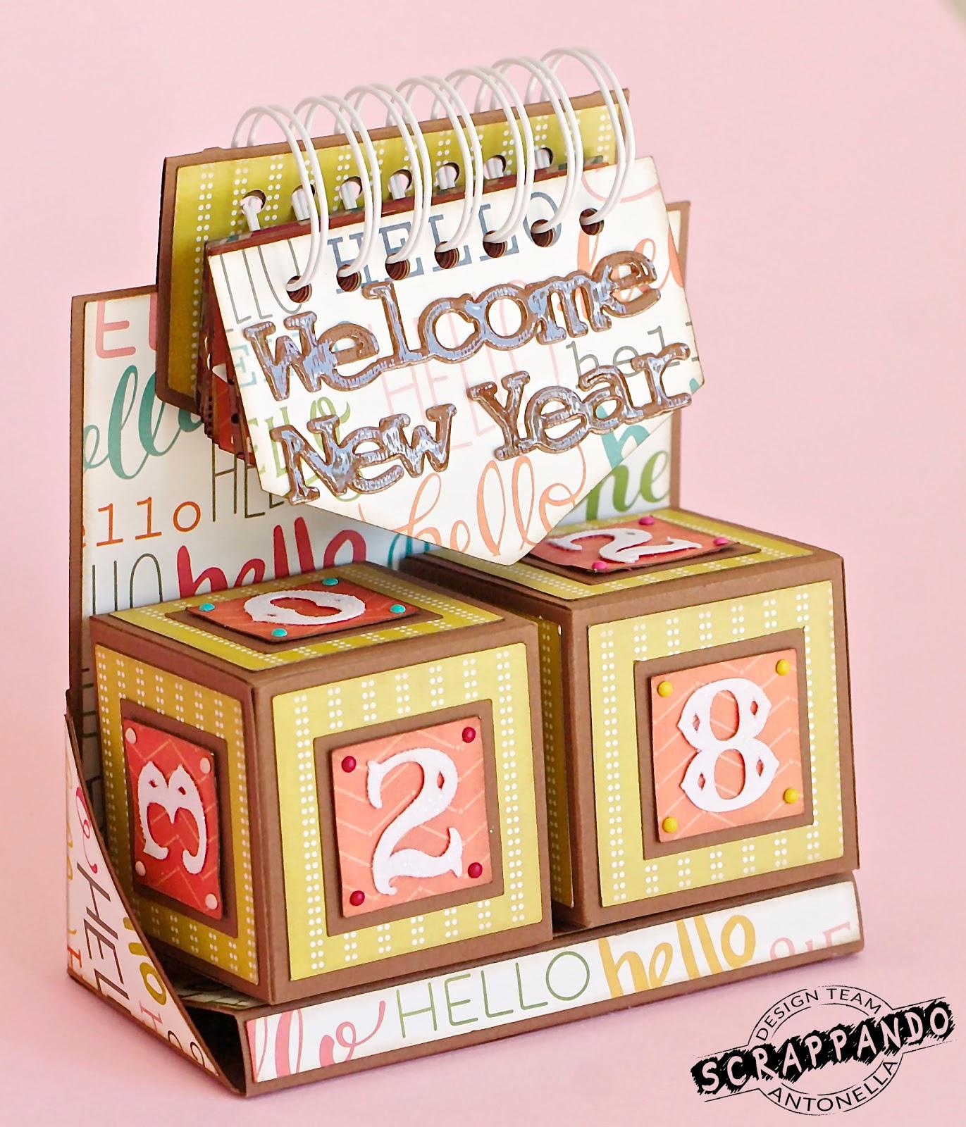 calendario-handmade